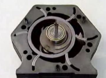 The Rotary Air Engine Di Pietro Motor The Green Optimistic