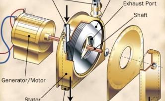 tesla-turbine