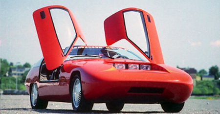 revolting 114 mpg avion sports car rejected for fuel being too cheap the green optimistic. Black Bedroom Furniture Sets. Home Design Ideas
