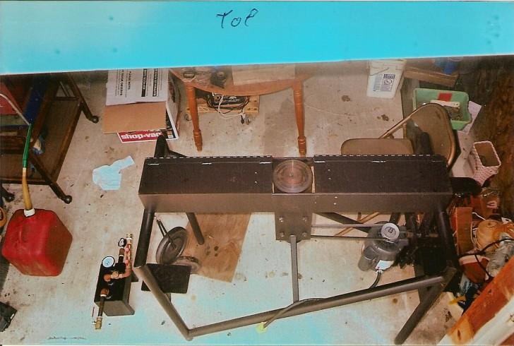 friction-heater
