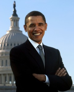 Obama will take care of the environment