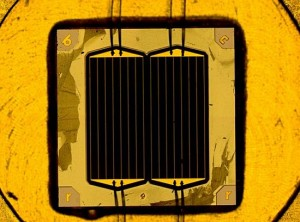 triple solar cell 300x222 German Solar Cells Prove New Efficiency Record