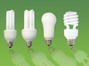 Very Efficient and Dimmable Compact Fluorescent Light Bulbs - The ...