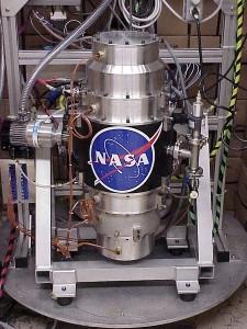 NASA G2 Flywheel