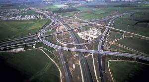 israel-highway
