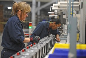 9 electric car battery factories opened in michigan