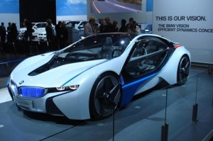 Bmw Plans To Manufacture At Least 30 000 I3 Electric Cars The
