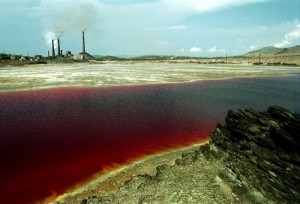 Karabash, The Russian Town That Kills Its Own People With Pollution - The Green Optimistic