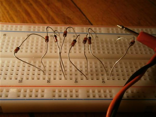 How to Make Your Own Solar Cell From a Bunch of Scrap Diodes (Video ...