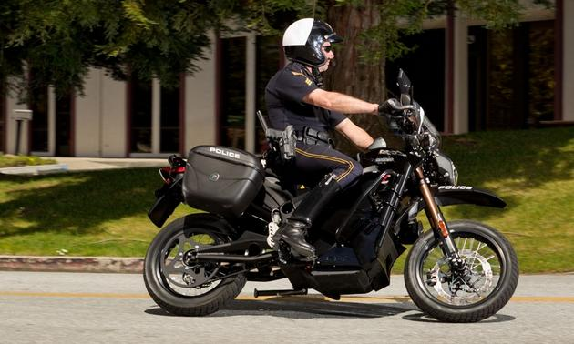Zero Motorcycles electric bikes