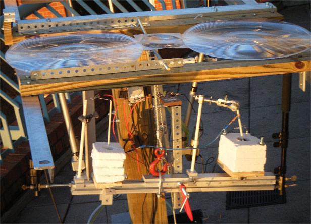 solar-lime-production