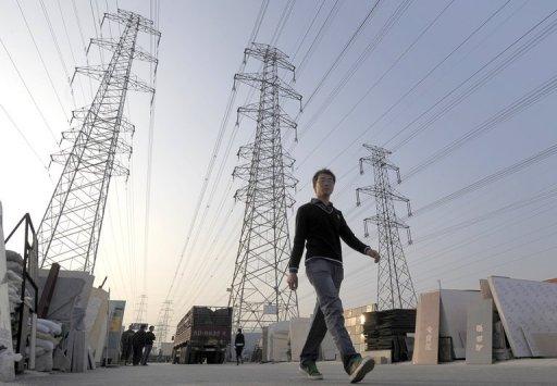 China energy saving