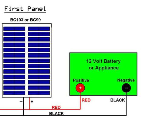 solar panel wiring diagram?x81535 solar panel system how to build a cheap one the green optimistic