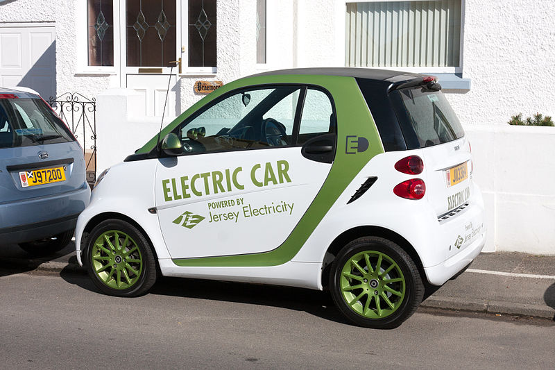Plug-In Electric Vehicle