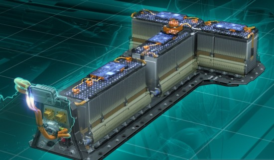 Chevy Volt Batteries Find New Life as Backup Power Supply ...