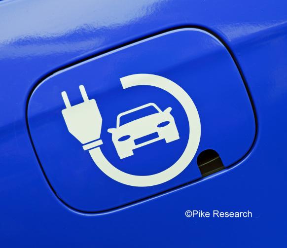 Plug-In Vehicle