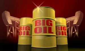 Fuel-Efficient Vehicles Make Big Oil Stocks Suffer