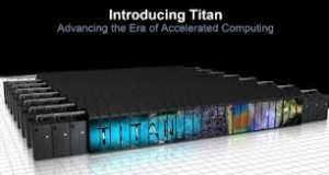 titan 300x160 Titan: The Third Greenest Supercomputer