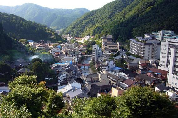Japan geothermal