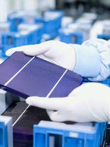P type dye sensitive solar cell 225x300 Organic Solar Cells With Cobalt Electrolyte Outperforming Silicon PVs