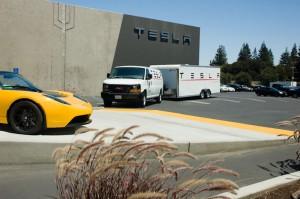 Tesla Rangers - Mobile Tesla Technician