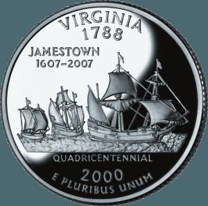 State of Virginia - EV-Unfriendly