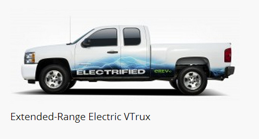 VIA Motors X-Truck - Is Bigger Better?