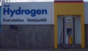 A Hydrogen Refueling Station
