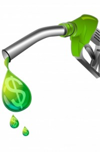 Biofuels Make Money?