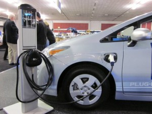 Toyota Prius Plug-In Hybrid - Could Fall Under Texas New EV Tax?