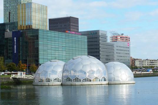 Rotterdam-Floating