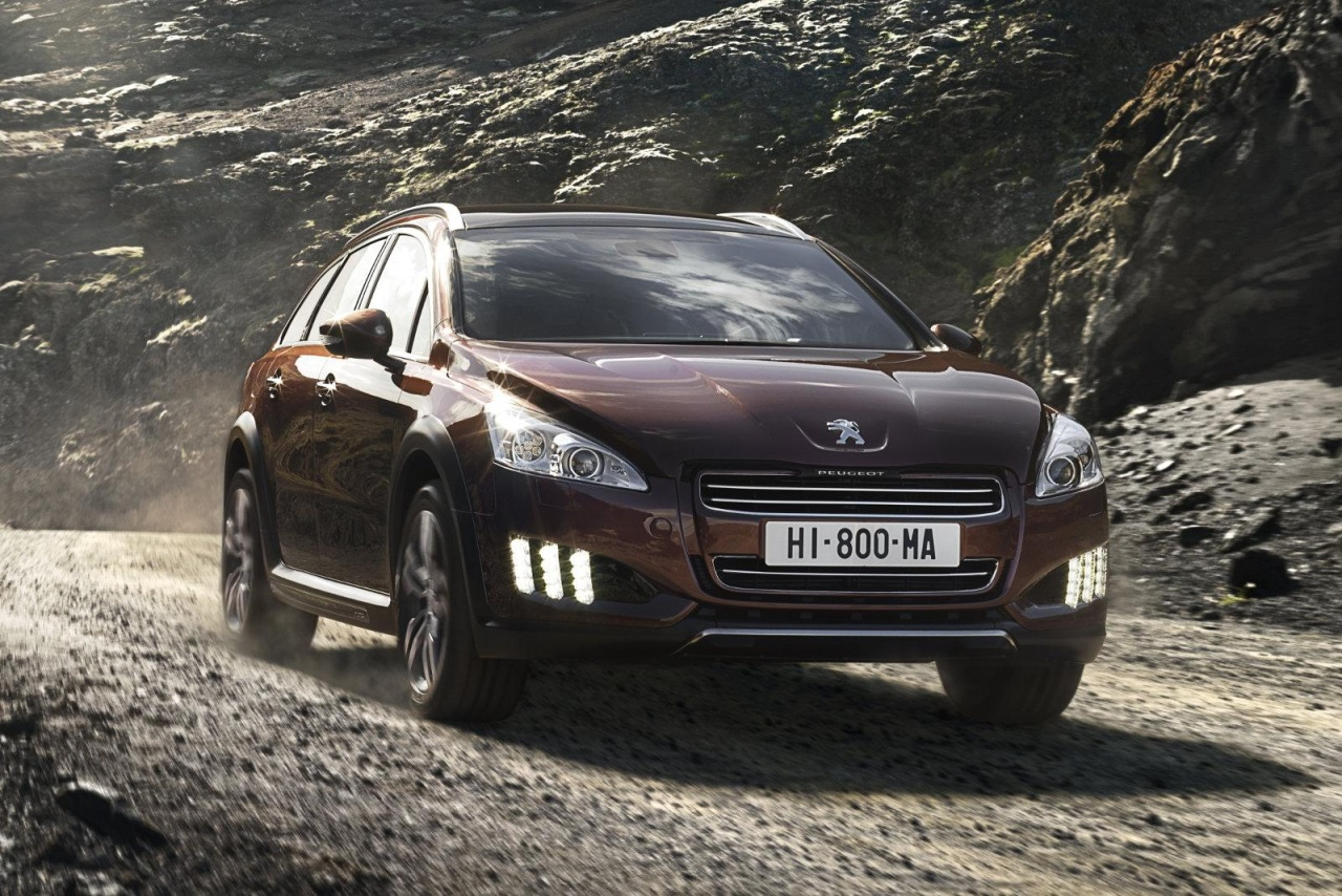 81 mpg compressed air hybrid unveiledpeugeot/citroën - the green