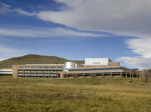 National Renewable Energy Laboratory - Golden Colorado