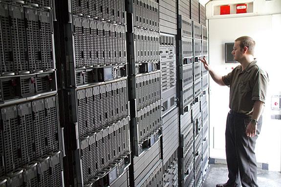 Pawsey_Supercomputer