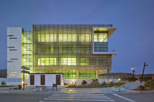 Tecnova-Headquarters