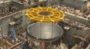 China Fast Reactor 300x164 Fast Neutron Reactors May be the Key to Quickly Ridding the World of Nuclear Waste