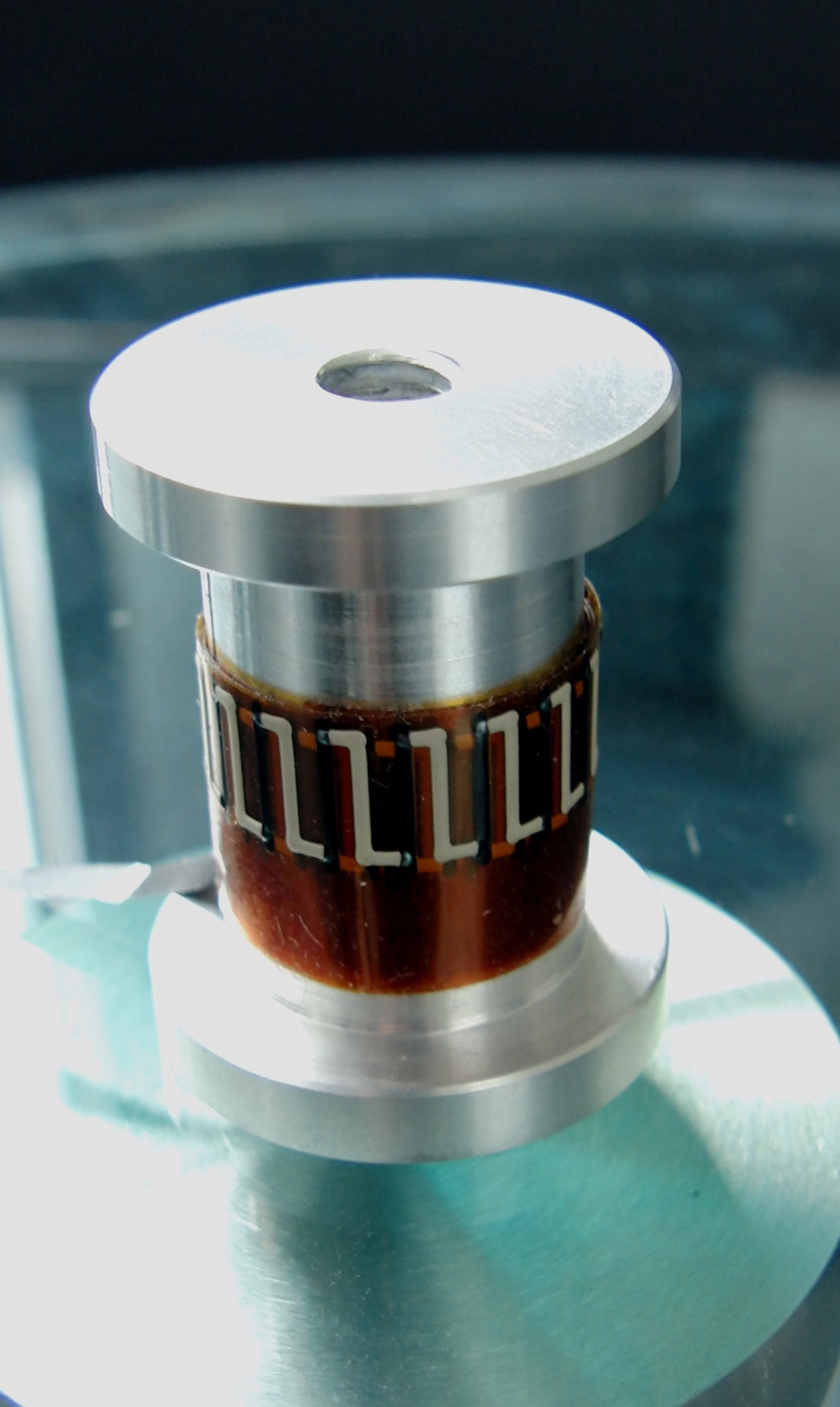 3D Printed Thermoelectric Generator Material is Flexible Enough to Install Practically Anywhere