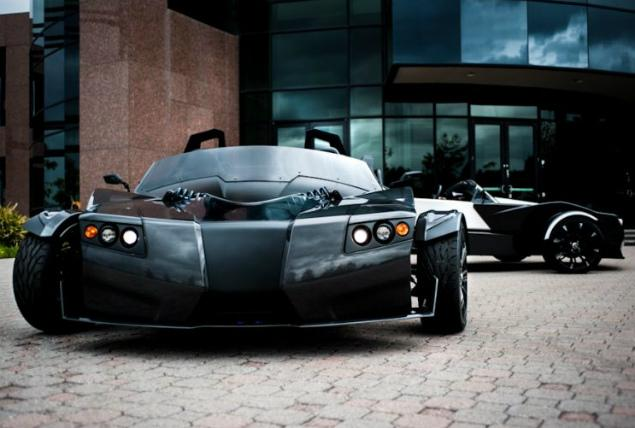 torq-roadster