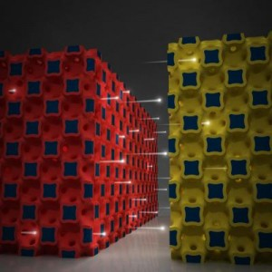 Micro-Battery 3D Internal Structure is Fast, Powerful, and Tiny