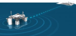 Ocean Thermal Energy Conversion [OTEC] Plant to be Built by Lockheed Martin
