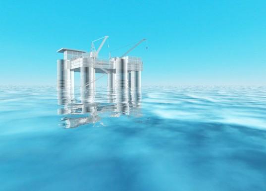 Ocean-Thermal-Energy-Plant