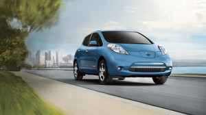 Nissan Leaf Battery Replacement Program Gains One More Layer