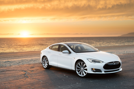 Tesla Model S - Elon Musk's Contribution to Great Business