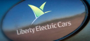 Liberty Electric Cars is the Fastest-Growing Electric Vehicle Manufacturer in England