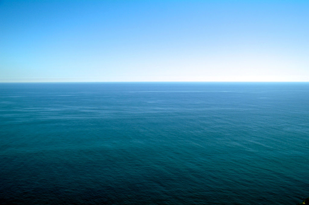The Oceans Could Supply Enough Uranium for Nuclear Power, If We Can Extract It!