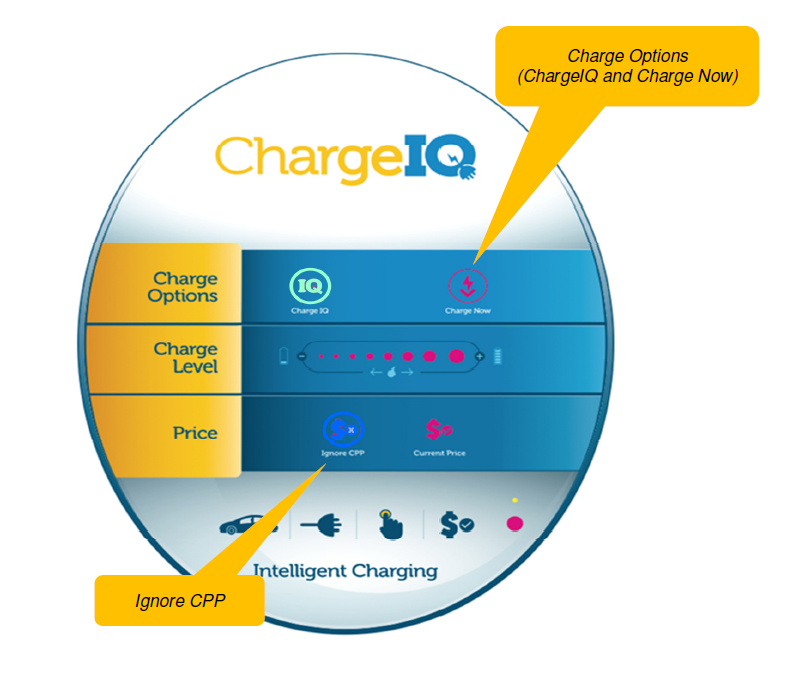 ChargeIQ Can Save Electric Vehicle Owners up to 50% in Charging Costs