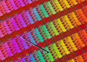 Intel Haswell Chip 200% More Powerful, 50% More Battery Life