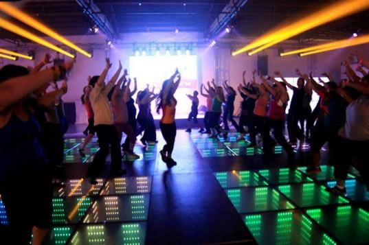 Sustainable-Dance-Club