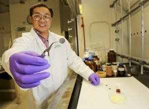 Solid Lithium Sulfur Battery is Much Different, and Safer, than Previous Battery Technology