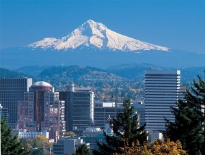 Portland 300x227 Top 10 Greenest Cities in the World